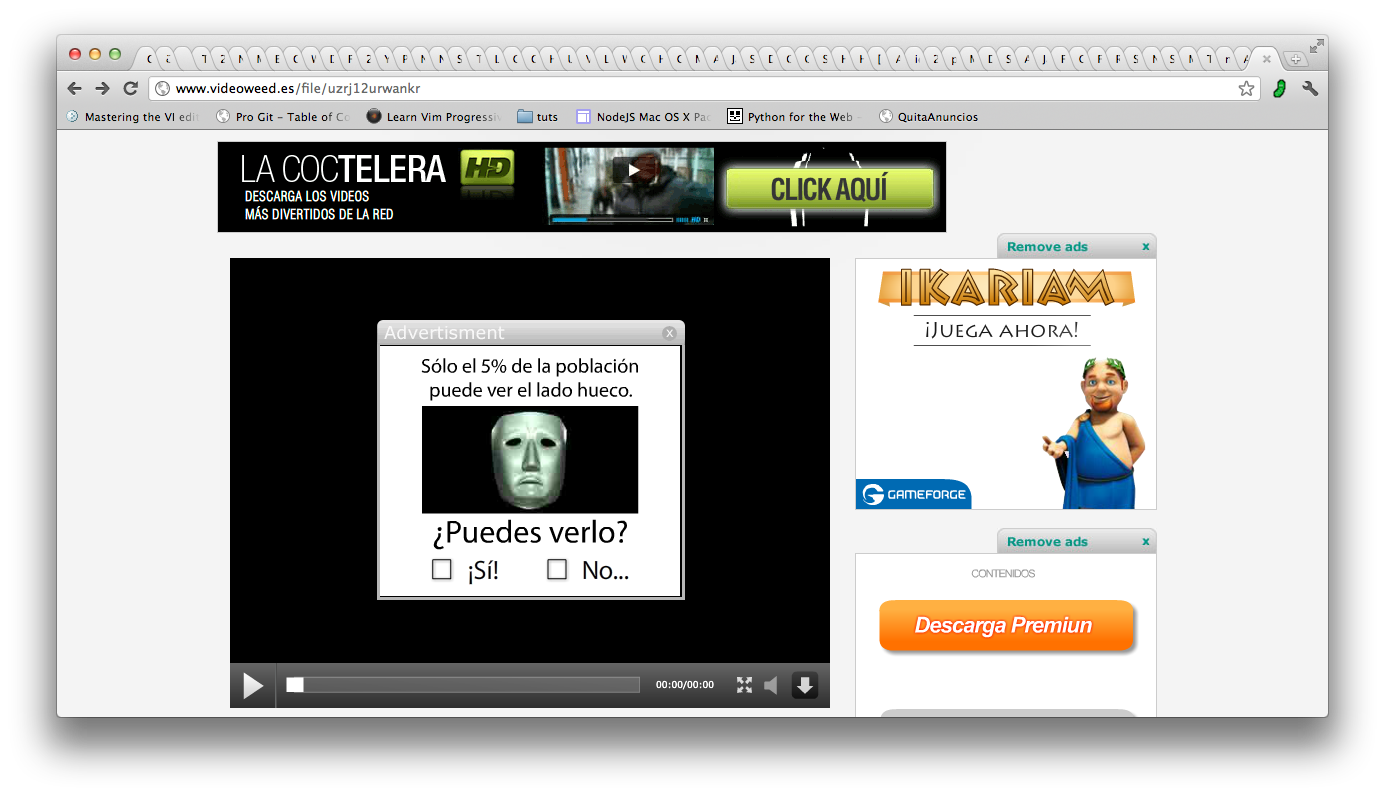 Removing Ads Iframes Nestor Alvaro Remove These By Signing Up Some Just Distract Because They Have Many Animations But There Are Others That Very Annoying Sounds Which Is More Than I Can Take For Those Who