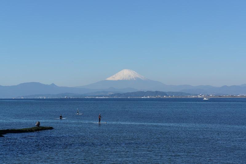 Foto del Fuji