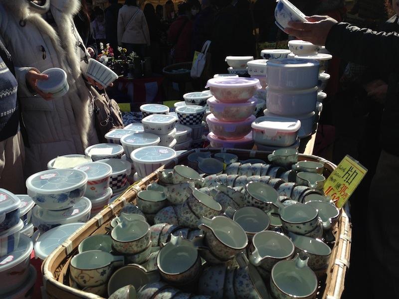 Artesanía de cerámica
