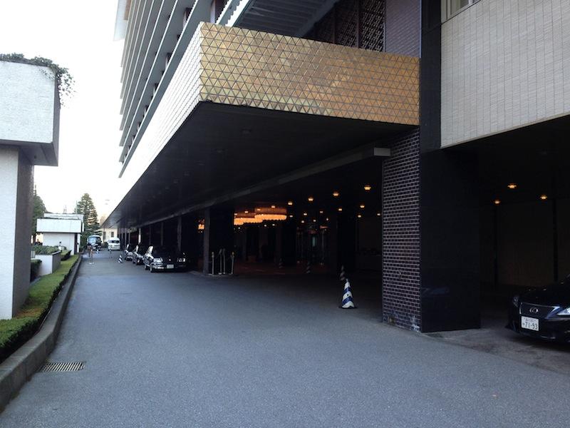 Hotel cerca de la embajada de España