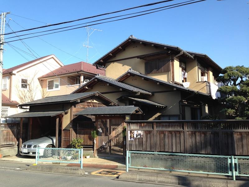 Casa de Kawagoe