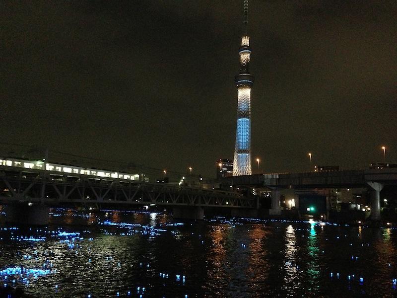 Hotaru festival
