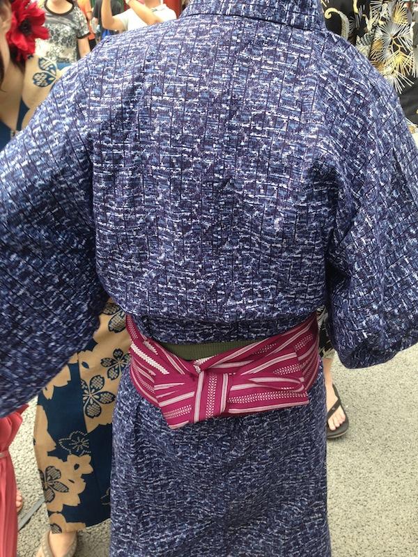 Lazo del obi